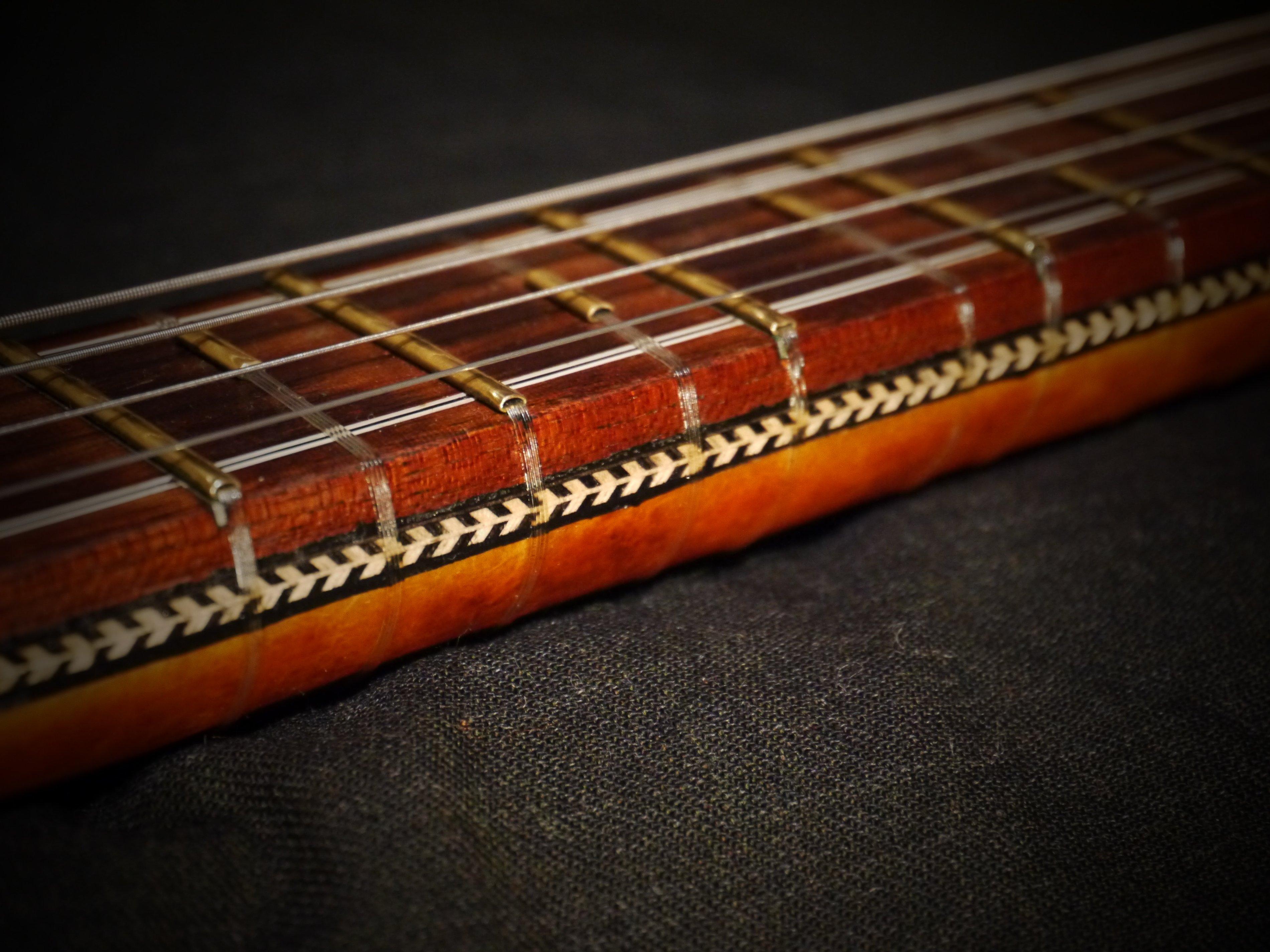 double-flute esgourde